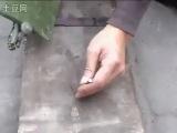 китайская саперная лопата