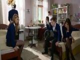 Лиза, Макс и ребята - Это не школа, это какой-то гребанный заколдованный замок!