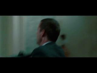 """Джереми Реннер, Рэйчел Вайс и Тони Гилрой """"The Bourne Legacy"""" Интервью - Париж, сентябрь 2012 года."""